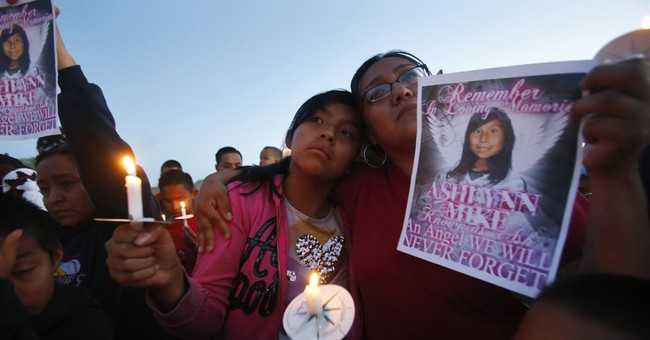 Navajo Nation works on Amber Alert in shadow of girl's death