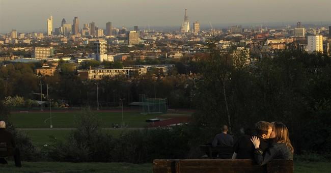 Brexit vote roils London real estate market