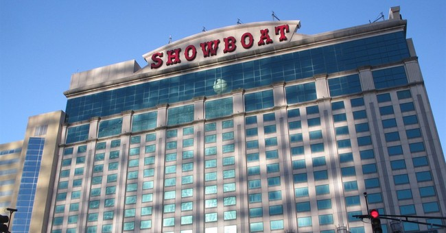 Atlantic City's former Showboat casino reopens as hotel