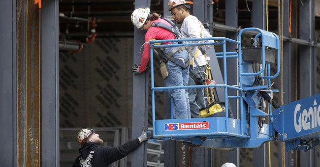 Robust hiring gain in June points to a resilient US economy
