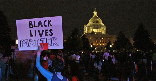 Black Lives Matter protests continue, despite criticism