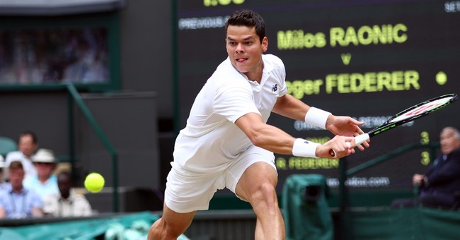 The Latest: Murray back in Wimbledon final for 3rd time