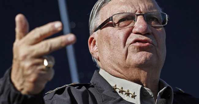 The Latest: Overhaul of Arpaio investigations expected soon