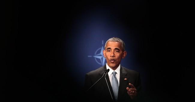 The Latest: Obama: UK decision to leave EU will 'stick'