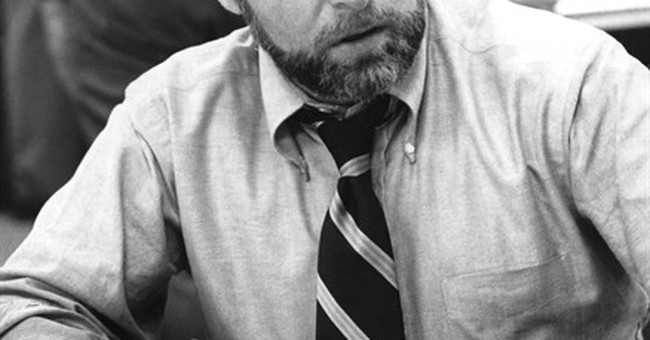 Former NY Times correspondent Sydney Schanberg dies at 82