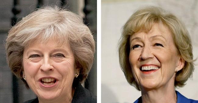 Debate erupts: Is motherhood an advantage for UK's next PM?