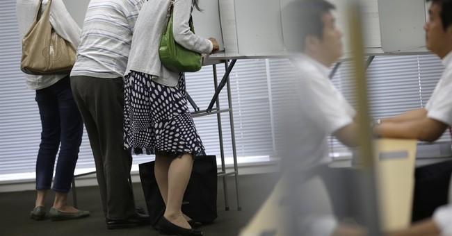 5 things to know about Japan's upper house election