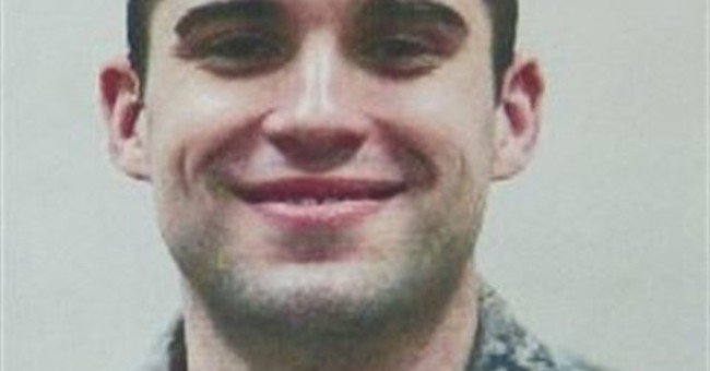 Air Force searches for Indiana airman who's missing in Italy