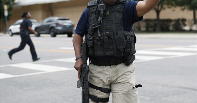 Attacks on police: Inspired or directed by militant groups?