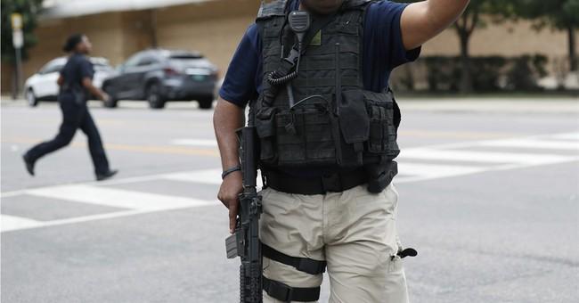 Police agencies on edge, on guard amid heightened threats