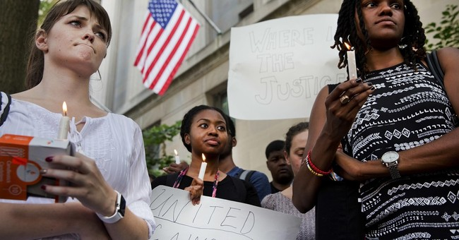 Black activists hope killings prompt more action from whites