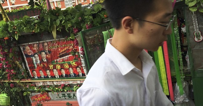 Overseas lawyers' groups decry China rights crackdown