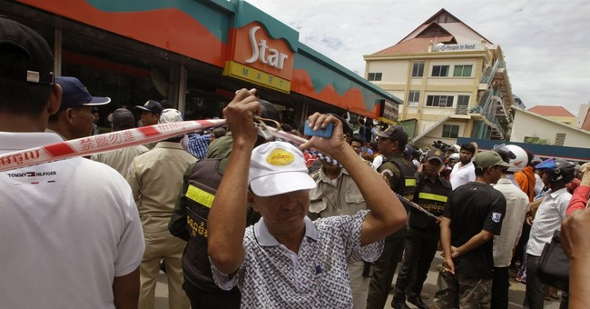 Cambodian PM promises vigorous probe into critic's killing