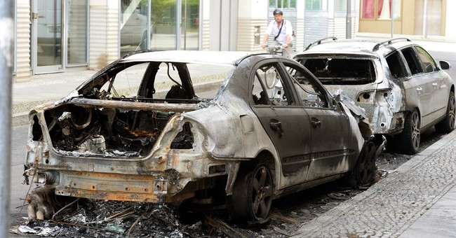 Germany: Police raid that led to Berlin riots ruled illegal