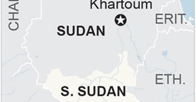 Heavy arms fire rocks South Sudan capital, many casualties