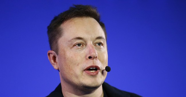Tesla CEO says he's working on another secret  'masterplan'
