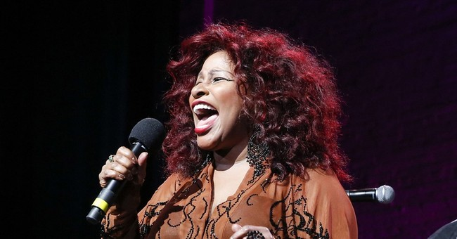 Chaka Khan and sister enter rehab over prescription drugs