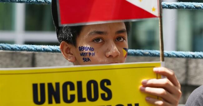 Q&A: Landmark ruling on South China Sea