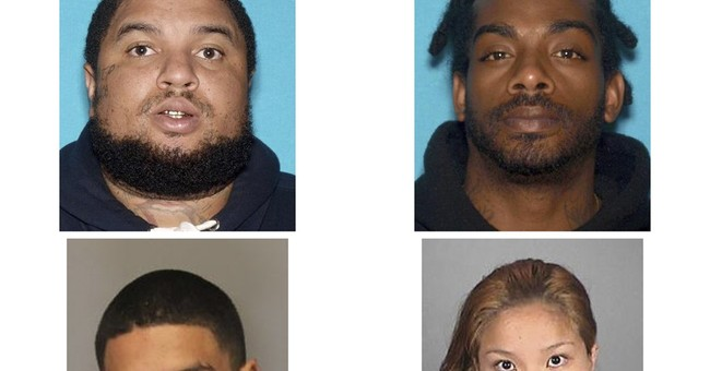 Kidnapping victim missing even though 4 arrested in case