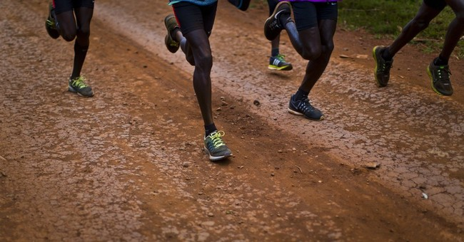 British agency probes claims athletes were doping in Kenya