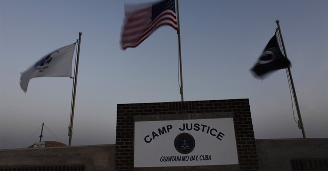 US frees Yemeni prisoner from Guantanamo, sends him to Italy