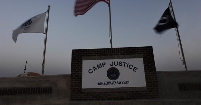 US frees Yemeni prisoner from Guantanamo, sends him to Italy