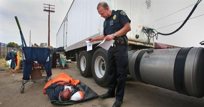 Police: Third victim dies in attacks on San Diego homeless