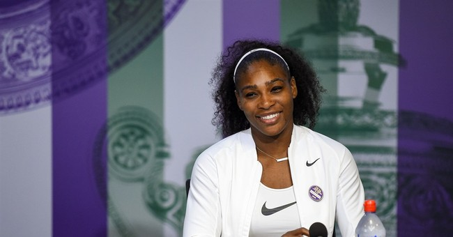 'Serena I know was back': Williams gets to 22 at Wimbledon