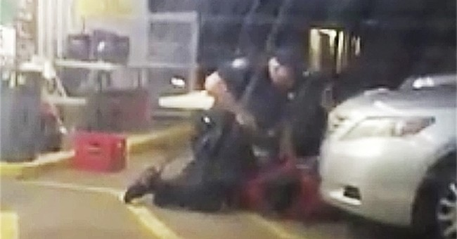 When are police justified in using deadly force?