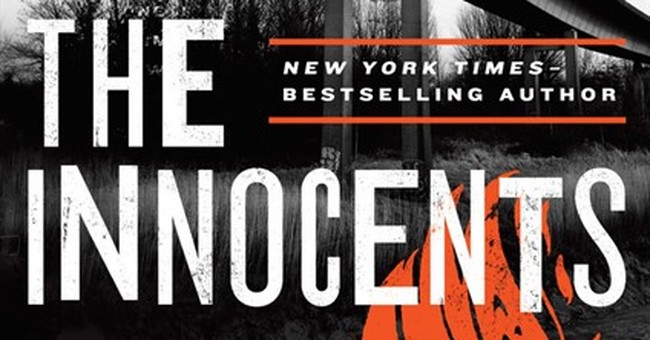 Ace Atkins delivers rousing thriller with 'The Innocents'