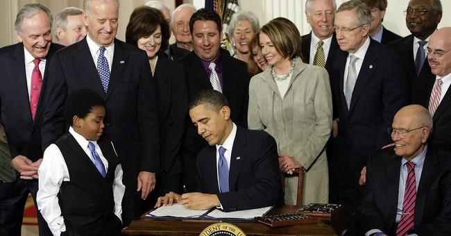 Obamacare 2.0: Obama calls for revisiting the public option