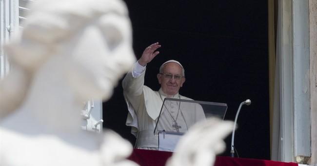 Vatican outlines pope's upcoming trip to Georgia, Azerbaijan