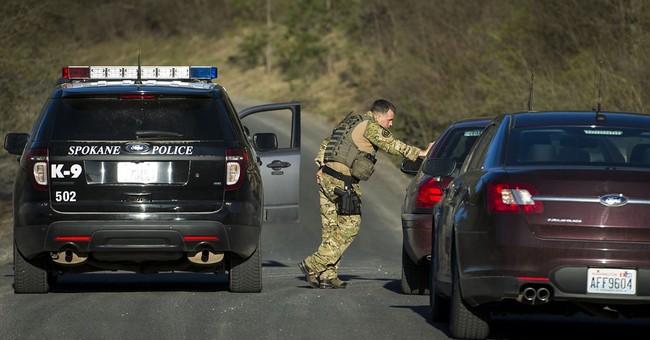 APNewsBreak: Escaped psychiatric patient had planned bombing