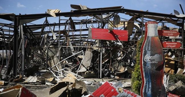 Conflict destroyed factories, damaged Yemen economy