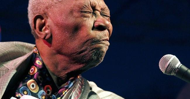 B.B. King estate, Universal sued over blues legend's photos