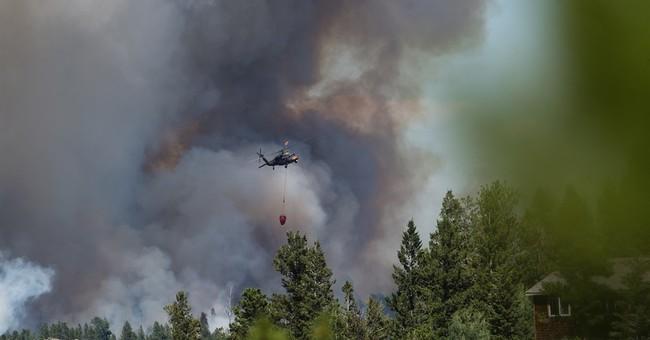 The Latest: 2 killed, 1 should survive NV fire truck crash