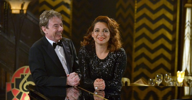 'Maya & Marty' ends brief run with laughs plus hope for more