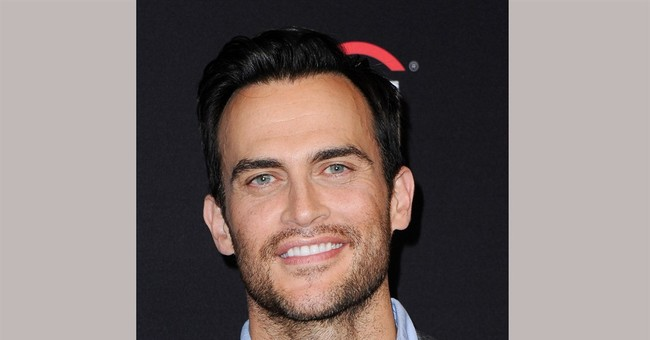 On new CD, Cheyenne Jackson says 'This is who I truly am'