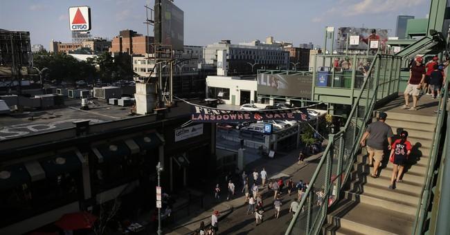 Some fear Boston's iconic Citgo sign may soon go dark