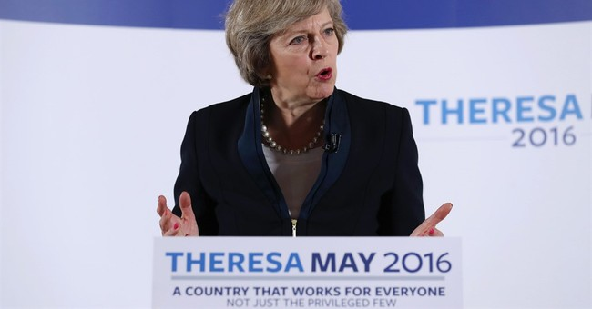 Cameron to quit Wednesday; Theresa May to be new British PM