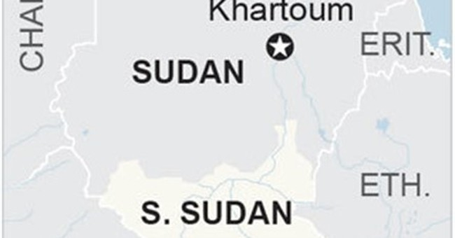 A look at South Sudan, a young country divided by civil war