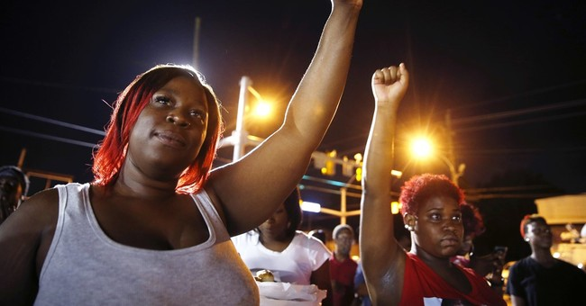People across US gather to protest recent police shootings