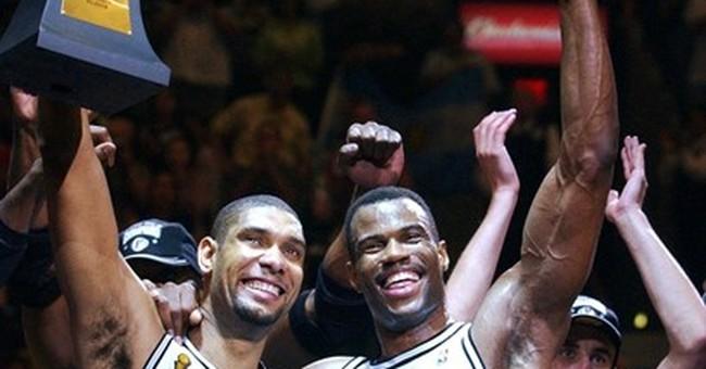 5-time NBA champion Tim Duncan retires after 19 seasons