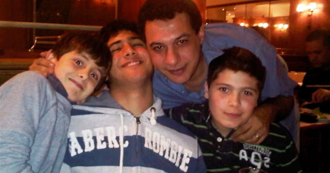 Iran says 3 detained dual nationals, Lebanese man indicted