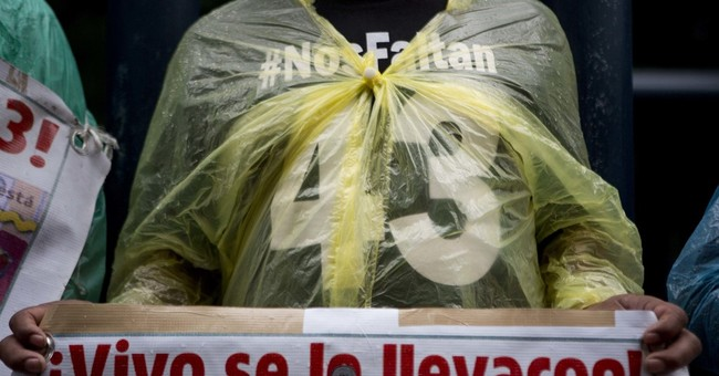 Mexico ombudsman: Slain student was brutally tortured
