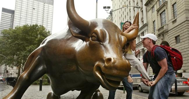 A bull market record that doesn't feel like it