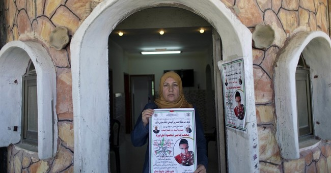 Israel puts Palestinians on defensive over 'martyrs' fund'
