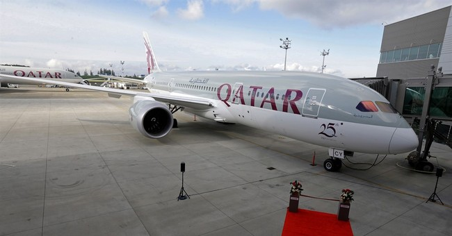 Qatar Airways profits, revenue up in 2016 with new routes