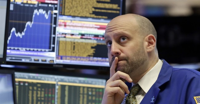 Why you should care about that new Dow record