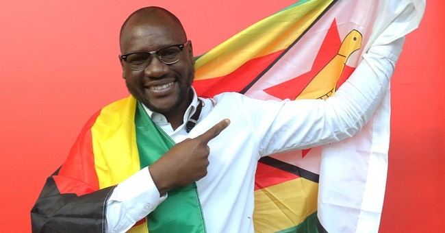 Zimbabwe pastor released; court says police violated rights